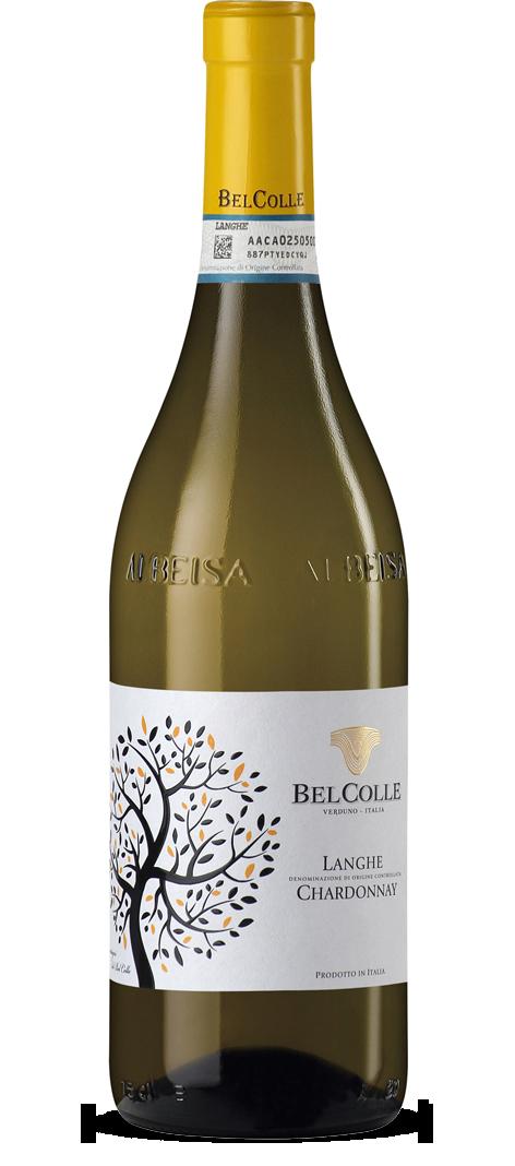 """Chardonnay, Bel Colle """"Le Masche"""""""