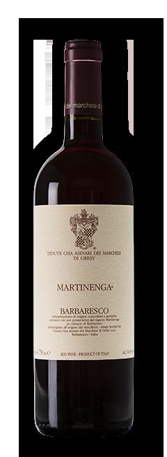 """Barbaresco, Marchesi di Gresy """"Martinenga"""""""