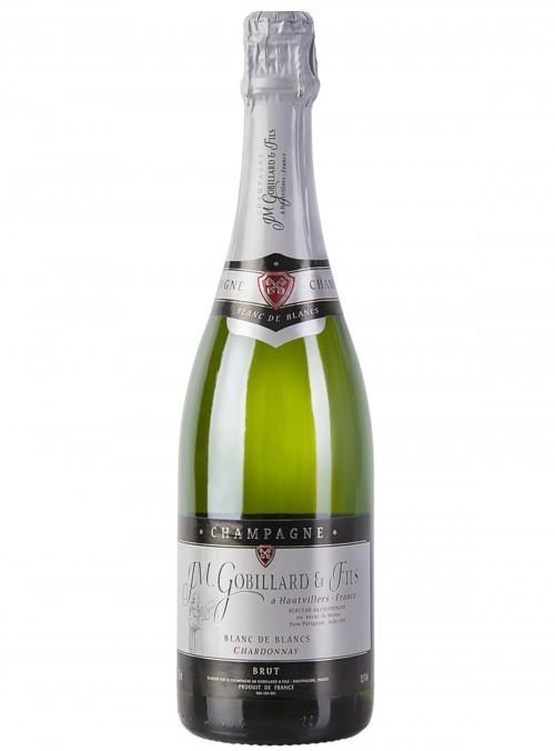 "Champagne, J.M. Gobillard & Fils ""Blanc de Noirs"""