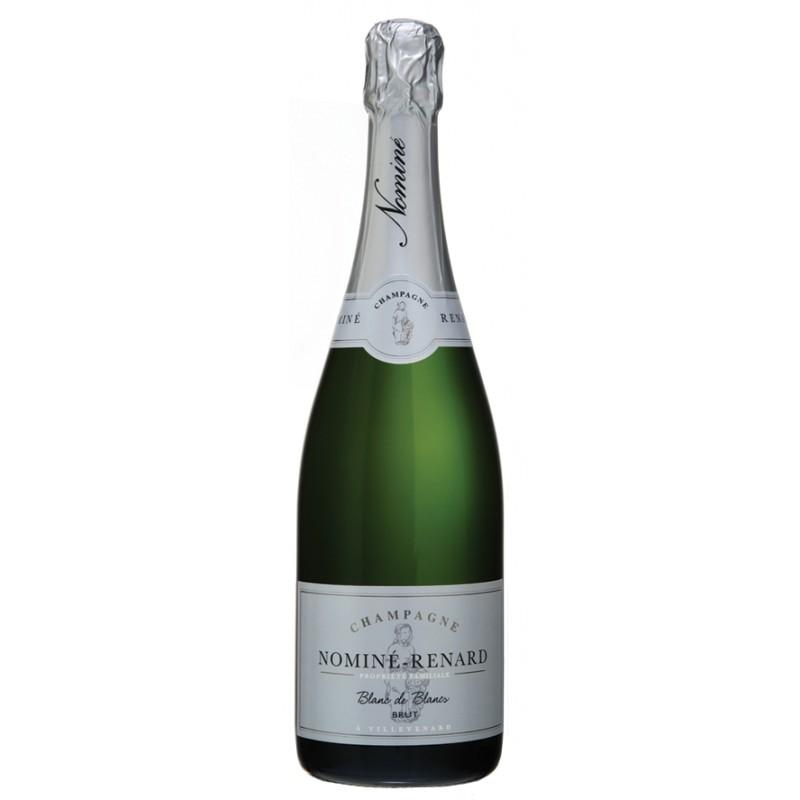 "Champagne, Nomine-Renard ""Blanc de Blancs"""