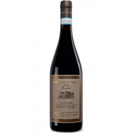 """Pinot Nero, Castello di Neive """"Vigna i Cortini"""""""