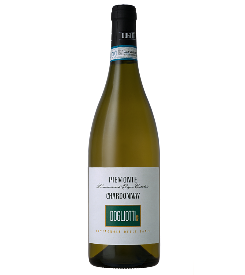 Chardonnay, Dogliotti 1870