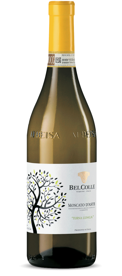 Moscato d'Asti, Bel Colle