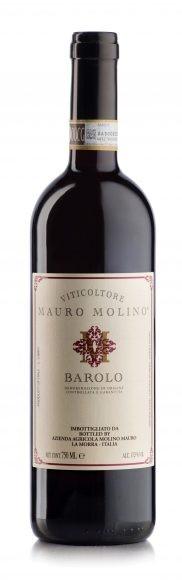 Barolo, Mauro Molino