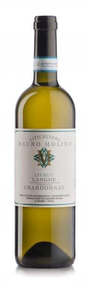 "Chardonnay, Mauro Molino ""Livrot"""